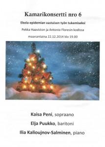 Kaisa Haavisto 2014 001 Korjattu